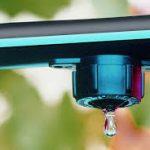 آموزش طراحی آبیاری قطره ای
